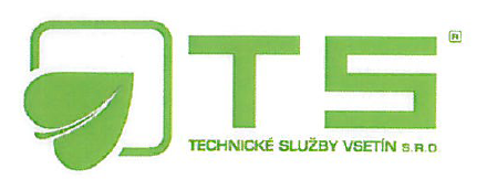 Technick� slu�by Vset�n, s.r.o.